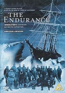 The Endurance [DVD]
