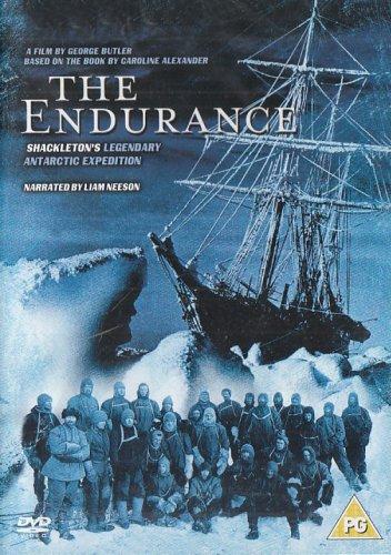 The Endurance  DVD