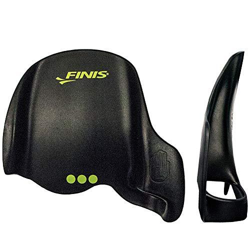 FINIS Skull Paddel Instinct Sculling, Black, M