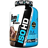 BPI Sports ISO HD – 5lbs