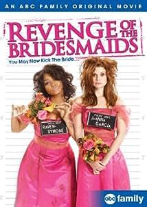 Revenge of the Bridesmaids [DVD] [Region 1] [US Import] [NTSC]
