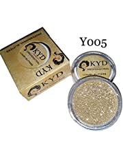 Personal/Professional Metallic Colorful Glitter Shimmer For Eyes