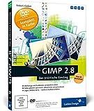 GIMP: Der praktische Einstieg