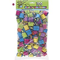 Ayush party Poppers, Pack of 100