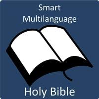 Holy Bible NIV Smart Multilanguage