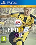 FIFA 17 - Deluxe Edition (PS4)