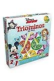 Goliath 60636 - Triominos Disney Spiel