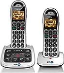 BT 4500 Cordless Big Button Phone wit...