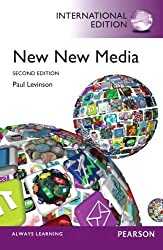 New New Media by Paul Levinson (2012-08-20)