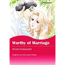 WORTHY OF MARRIAGE (Harlequin comics)