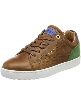 Pantofola d'Oro Canaverse Ragazzi Low, Zapatillas para Niños