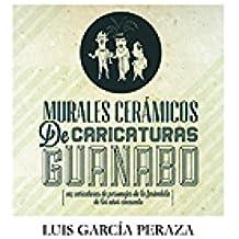 Murales ceramicos de caricaturas en Guanabo