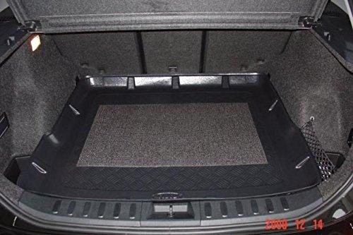 Kofferraumwanne mit Anti-Rutsch passend für BMW X1 4x4/5 10/2009-