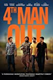 4TH MAN OUT - 4TH MAN OUT (1 DVD)