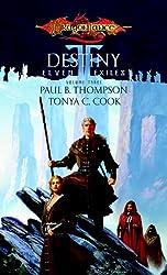 Destiny: Elven Exiles, Book III