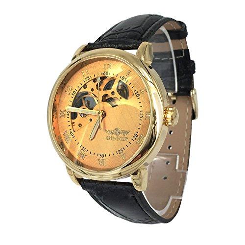 Winner 16302E - Reloj para hombres