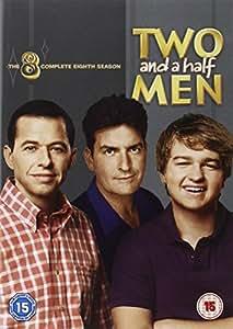 Two and a Half Men - Season 8 [DVD] [2011]