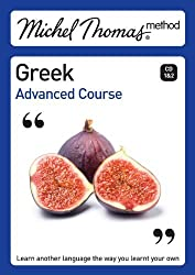 Michel Thomas Method: Greek Advanced Course by Hara Garoufalia-Middle (2009-01-01)