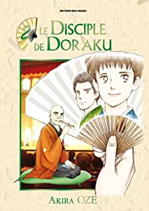 Le disciple de Doraku Edition simple Tome 2