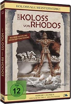 Kolossale Meisterwerke: Der Koloss von Rhodos