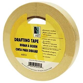 Art Alternatives Pro Drafting Tape 1/2In X 60Yds