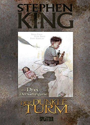 King-12 (Stephen King – Der Dunkle Turm. Band 12: Der Gefangene)