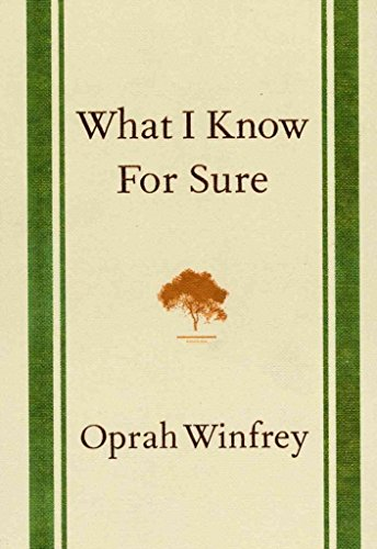 what-i-know-for-sure-author-oprah-winfrey-published-on-november-2015