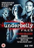 The Underbelly Files [DVD] [Reino Unido]