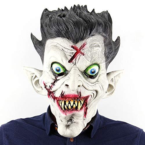 Deluxe Scorpion Maske - CGY Halloween Maske Cosplay Kostüm Langes