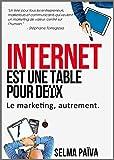 internet est une table pour deux le marketing autrement
