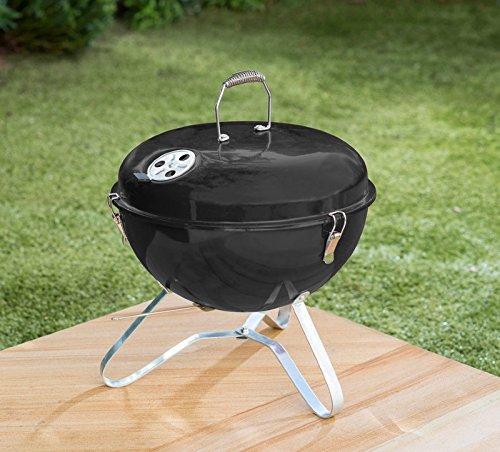 Bistro tragbar BBQ–Schwarz–Limited Lager