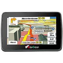 """NavGear 4,3"""" Navigationssystem StreetMate """"RS-43-3D"""" Deutschland"""