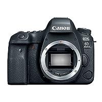Canon EOS 6D Mark II Body dijital SLR fotoğraf makinesi–Birleşik Krallık