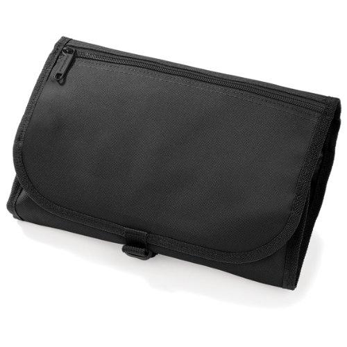 BagBase-Borsa lavabile, nero, taglia unica
