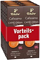 Tchibo Cafissimo Caffè Crema vollmundig Kapseln