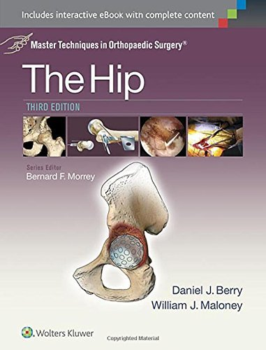 Master Techniques in Orthopaedic Surgery: The Hip (2015-10-02)