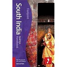 South India Handbook (Footprint - Handbooks)