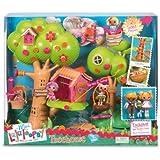 Giochi Preziosi 12177 Mini Lalaloopsy - La casa del árbol