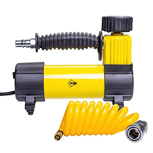 winnes-Compressore-Aria-Portatile-per-Moto-Auto-Bicicletta-ed-Attrezzi-Sportivi-Compressore-Auto-12V-DCcompressore-daria-Cavo-285m-NL05116