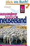 Reise Know-How Neuseeland Auswanderer...