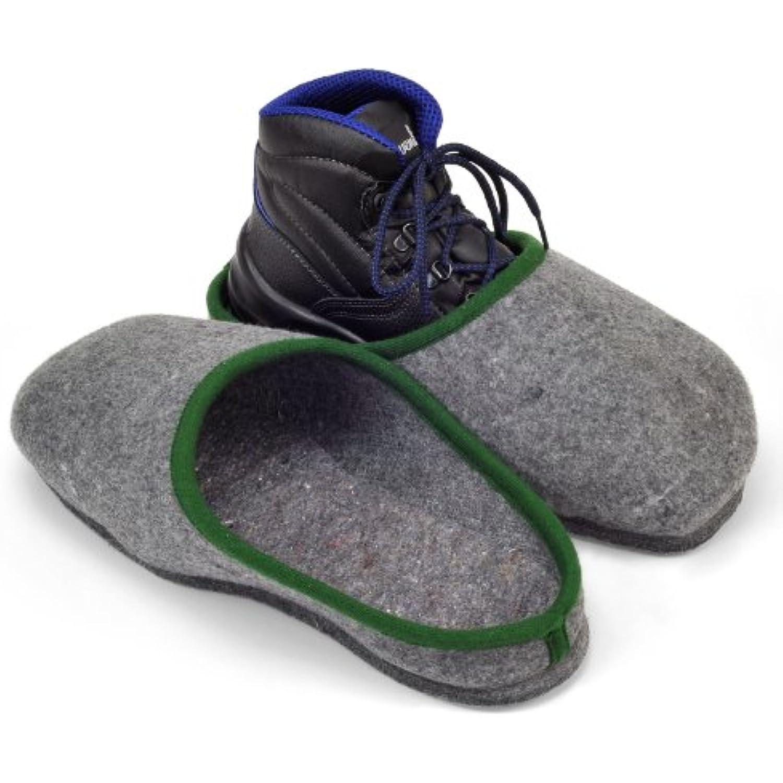 Sur-chaussons d'Int eacute;rieur - pour Chaussures de Travail - B004QDBP92 - eacute;rieur 476cbf