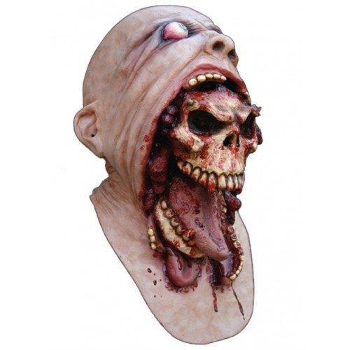 Mask Head & Neck Blurp Charlie