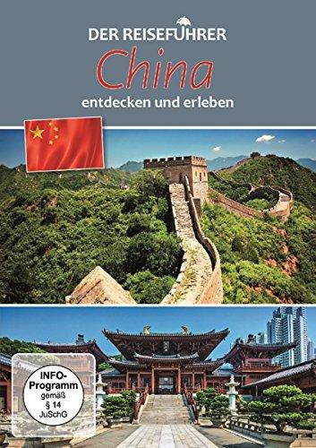 der-reisefuhrer-china