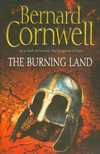The Burning Land (The Last Kingdom Series, Book 5) por Bernard Cornwell