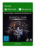 Middle-earth: Shadow of War: Silver Edition | Xbox One/Windows 10 - Download Code