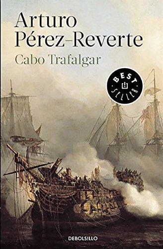 Cabo Trafalgar (BEST SELLER) por Arturo Pérez-Reverte