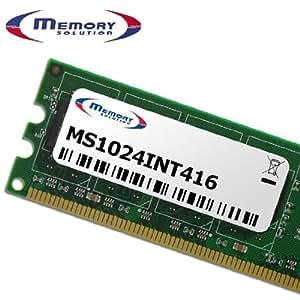 1go mémoire pour Intel - DG41RQ (Raisin City)
