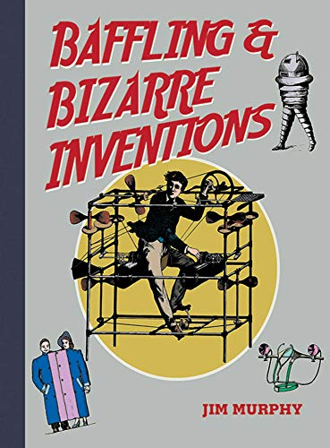 Baffling & Bizarre Inventions (English Edition)