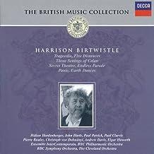 Birtwistle,Harrison: Works
