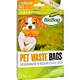 Bild: BioBag Dog Waste Bags 50 ct by BioBag